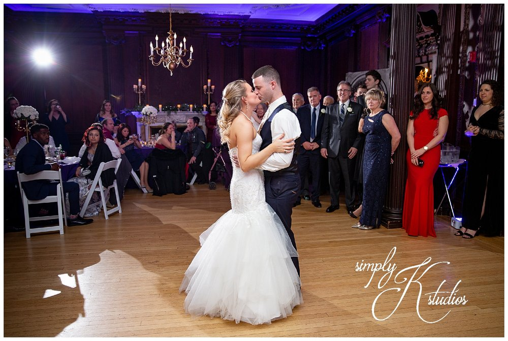 70 First Dance Photos at a Wedding.jpg