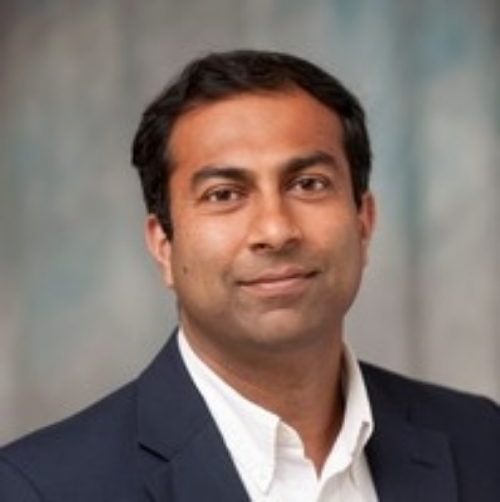 Mukul Kumar PhD