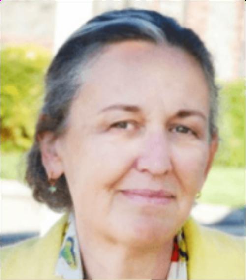 Elizabeth Penney Riegelman