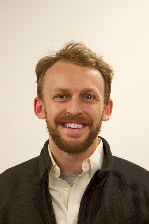 George Boyar - Director of Partnership Operations