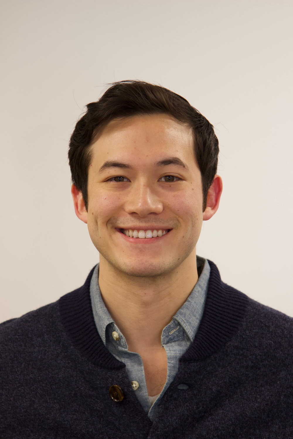 James Morrissey - Co-Founder and COO