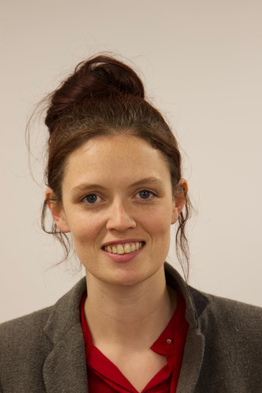 Polly Goss - Senior Partner Success Manager