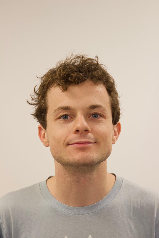 Eli Rose - Engineering Lead