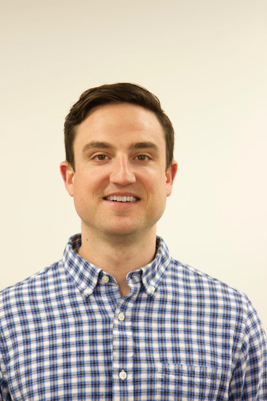Chris Elia - Higher Education Partnerships