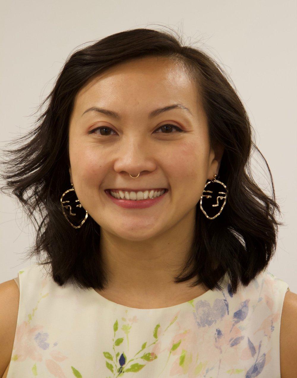 MyHanh Ozonoff - Senior Partner Success Manager