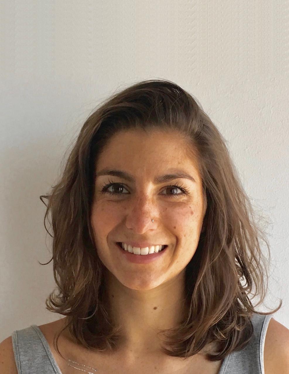 Sidra Tareen - Partner Success Associate