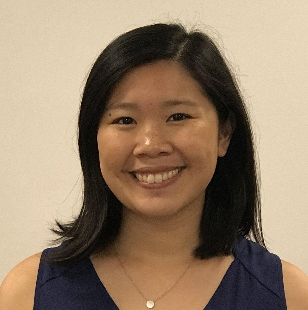 Sonia Li - Student Success Manager