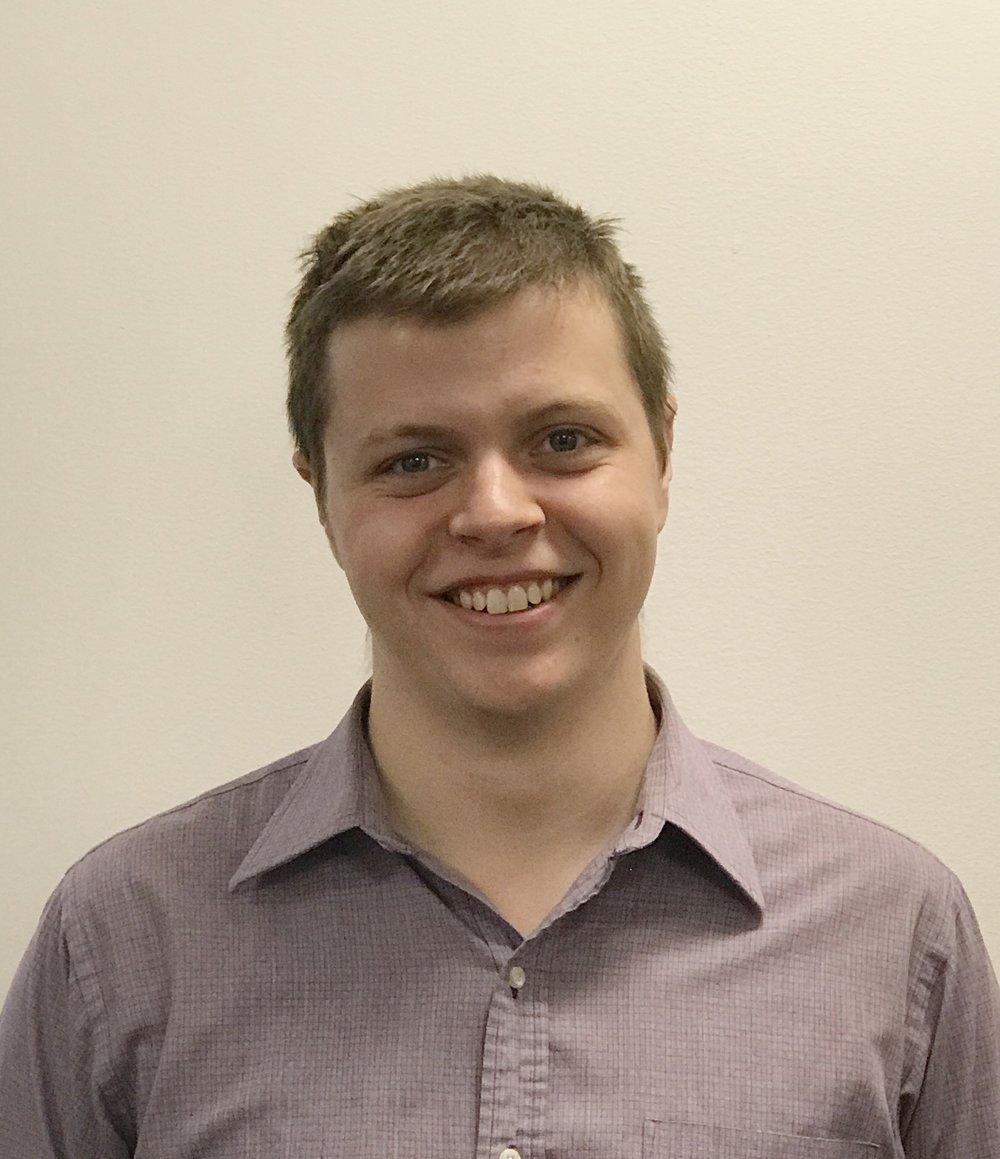 Joseph Sweeney - Software Engineer