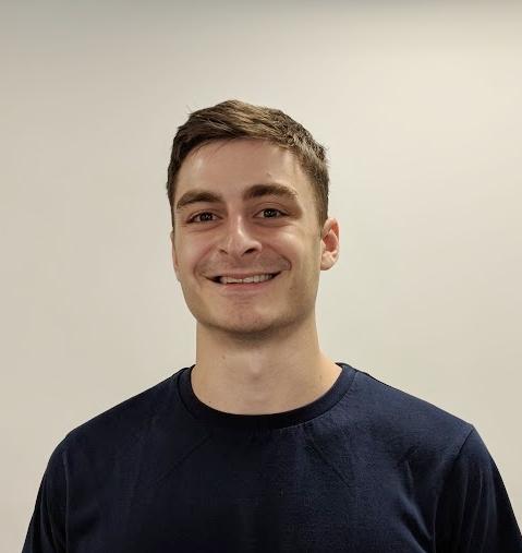 Byron Wasti -- Software Engineer