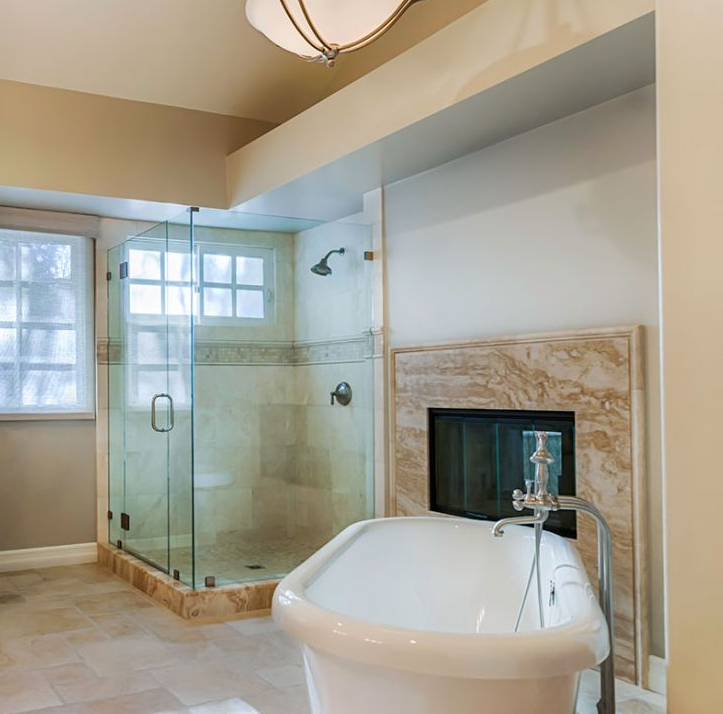 Selecting the perfect tub for your bathroom — Pantheon Kitchens and ...
