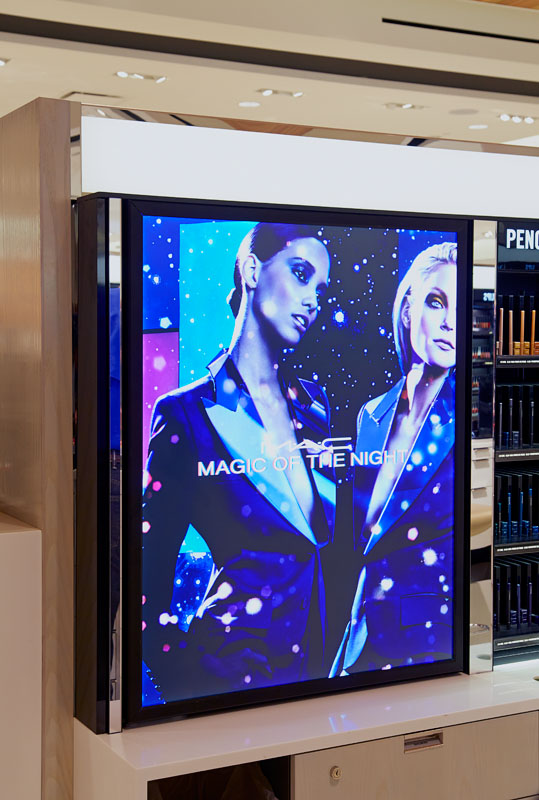 LED Light Boxes
