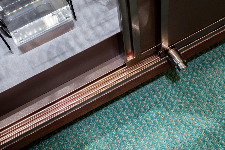 stylmark rolling doors