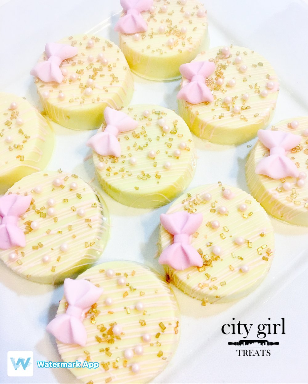 Nashville Custom Cookies Nashville TN Based Bakery, City Girl Treats Nashville Cookies