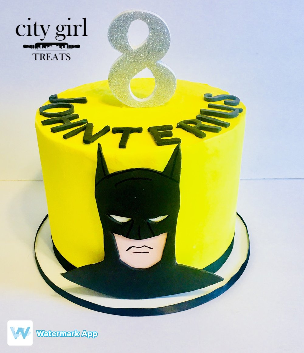Designer Cakes Nashville TN Based Bakery, City Girl Treats Nashville Children's Party Cakes