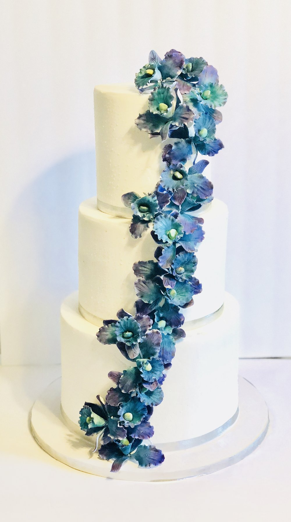 Designer Cakes Nashville TN Based Bakery, City Girl Treats Nashville Wedding Cakes