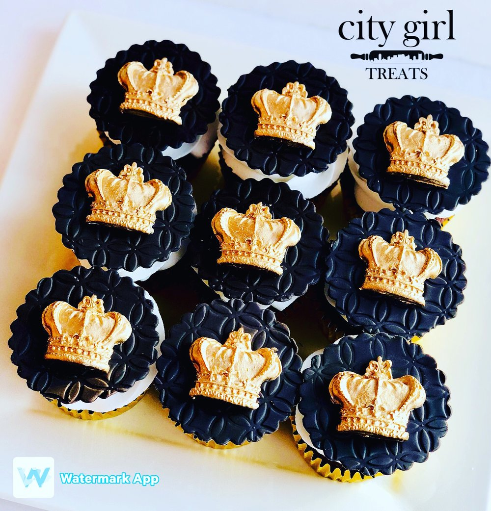 Designer Cakes Nashville TN Based Bakery, City Girl Treats Nashville Cupcakes