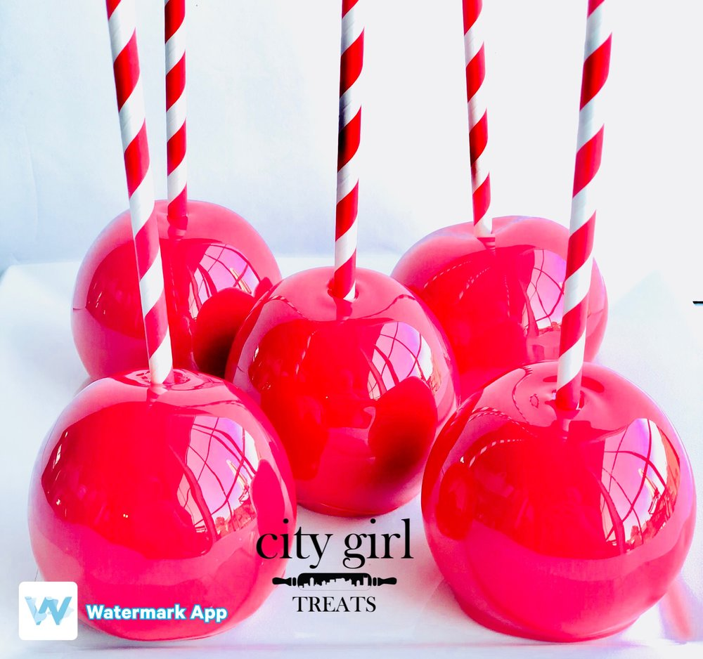 Nashville Custom Cookies Nashville TN Based Bakery, City Girl Treats Nashville Desserts Nashville Candy Apples