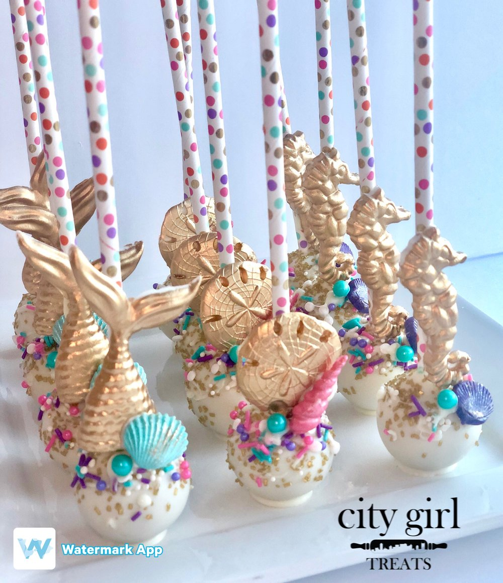 Designer Cakes Nashville TN Based Bakery, City Girl Treats Nashville Cakepops