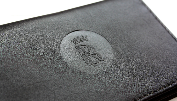 Royal Household Wallet