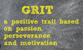Grit Quote