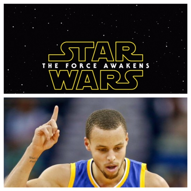 Star Wars-Curry