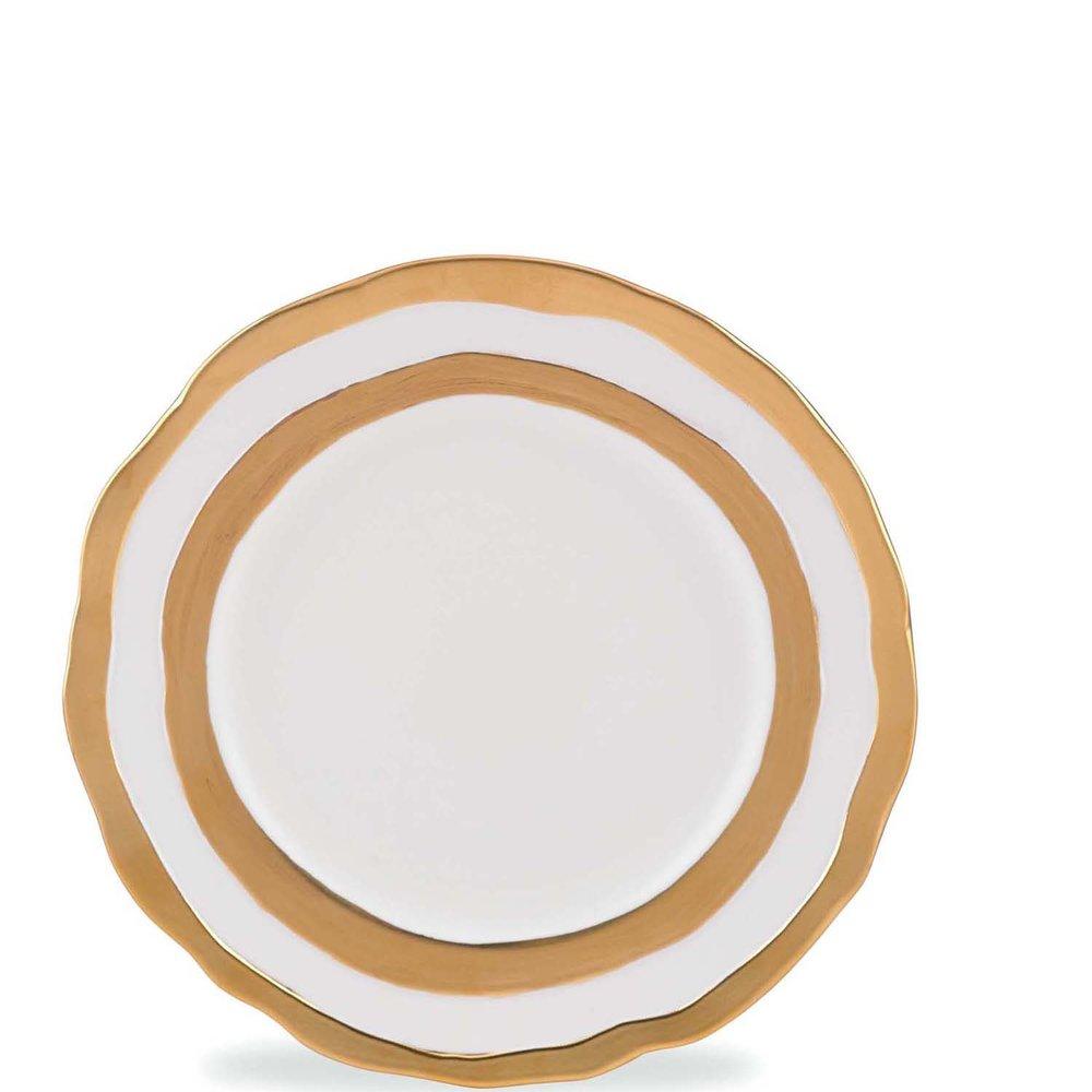Como gold dinner plate  sc 1 st  Michael Wainwright & Como gold dinner plate u2014 Michael Wainwright USA
