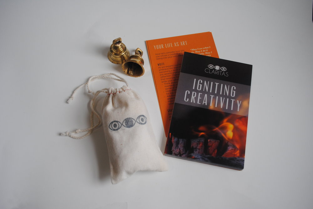 IGNITING CREATIVITY