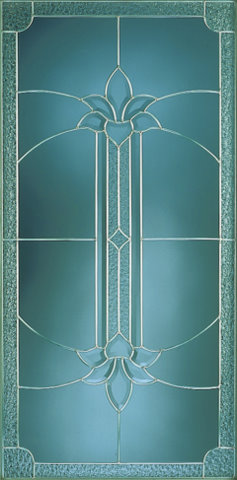 Galena Leaded Pattern
