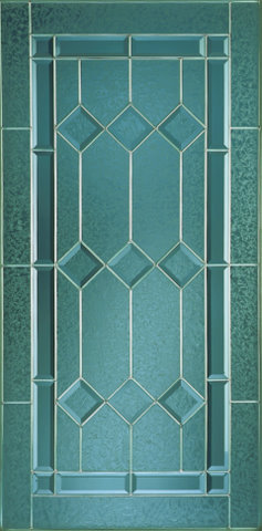 Gretna Leaded Pattern