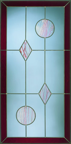 Vidalia Leaded Pattern
