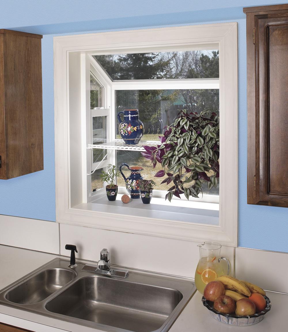BV-Garden Open Kitchen Sink IB