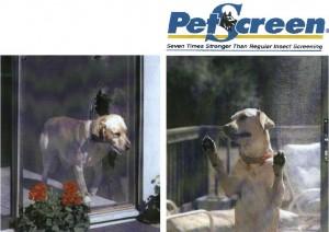 PetScreen