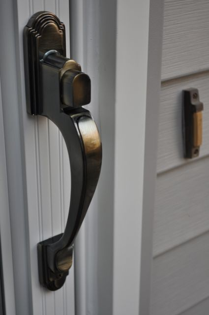 STORM DOOR SUPPLY
