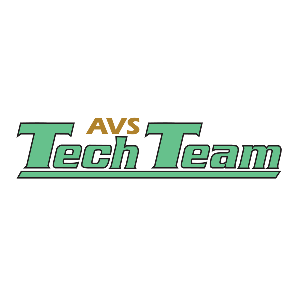 AVS Tech Team Logo Circle
