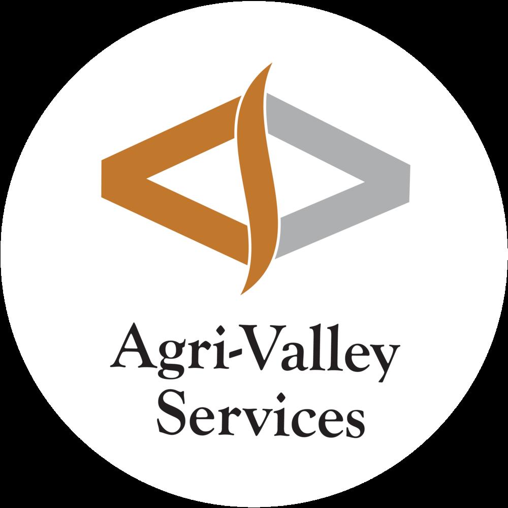 AVS Logo Circle