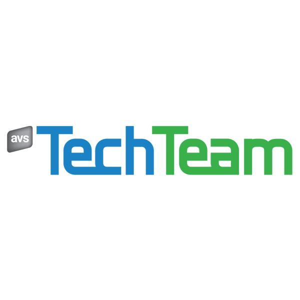 AVS Tech Team Logo