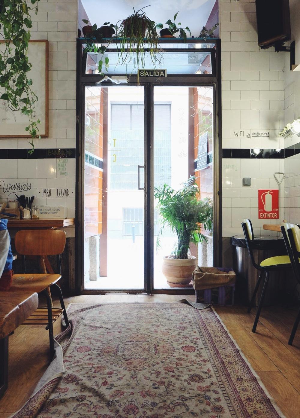 Toma Café / lacrememagazine.com