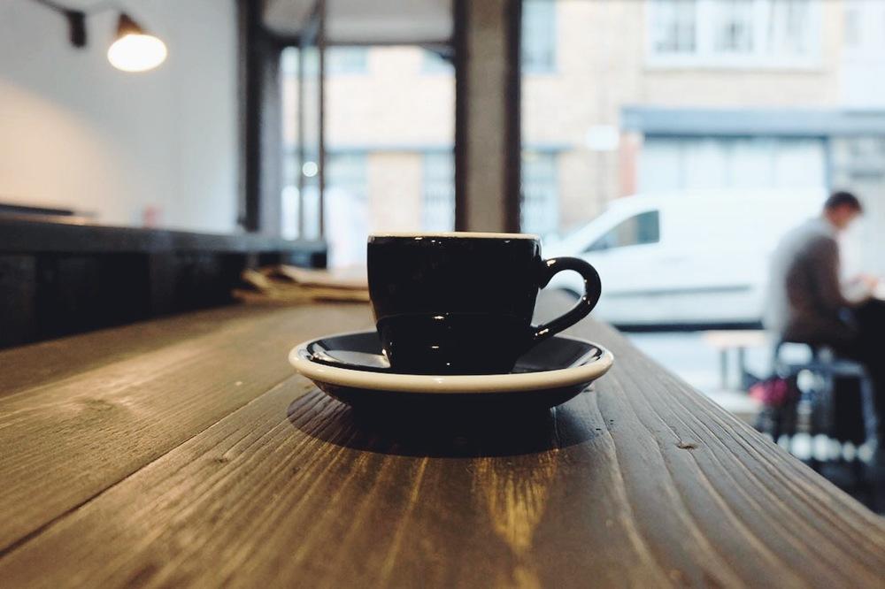 Origin Coffee Roasters / www.lacrememagazine.com