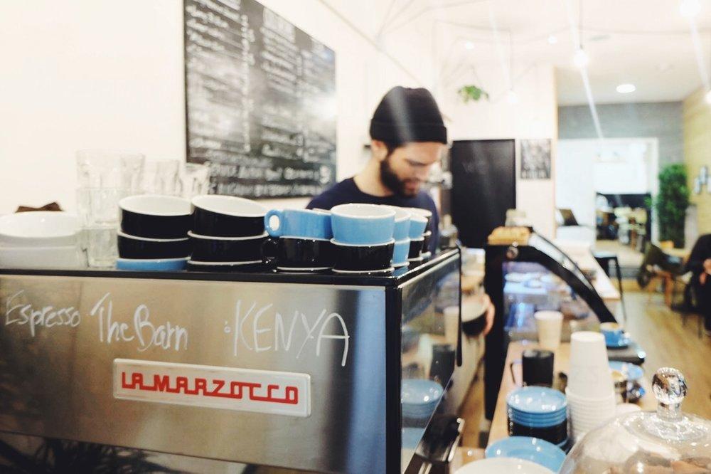 Puzzle Café / www.lacrememagazine.com