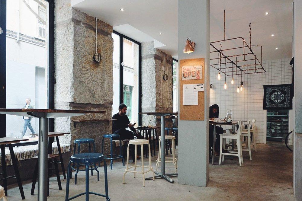 Hanso Café / www.lacrememagazine.com