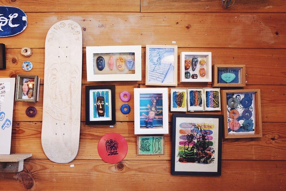 Workshop Skate & Coffee / www.lacrememagazine.com