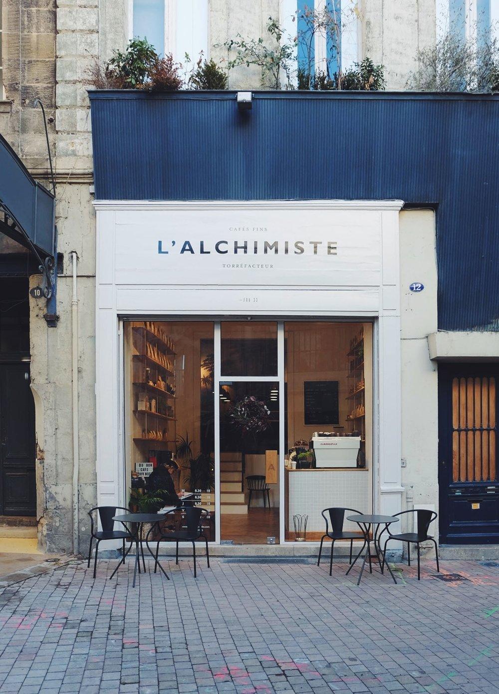 Alchimiste / www.lacrememagazine.com