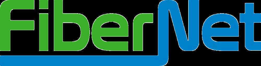 FiberNet Logo
