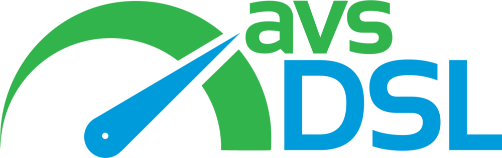 AVS DSL logo