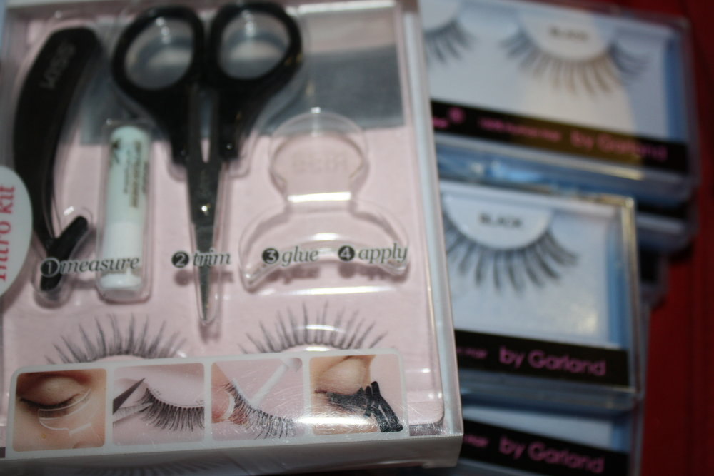 Lashes kit