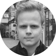 Nicolai Veje Rasmussen  Direktør CashbackAPP