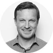 Rasmus Lybæk  Direktør Useeum