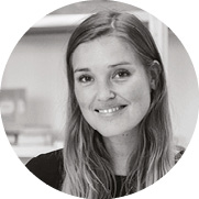 Sofie Nielsen  Purchasing assistant Organic Basics