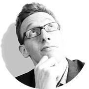 Morten Dall  indehaver &  foredragsholder Jensens På Hovedet