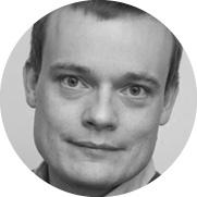 Mikkel Krogh  Stifter &direktør Smag Medier